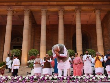 Council of Ministers of Modi 2.0 govt to hold first meeting today; PM likely to outline Centres roadmap