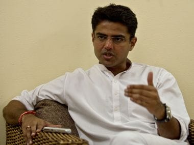 UPA 3 will be a reality after 23 May, says Sachin Pilot: BJPs national issue poll plank a misplaced perception, says Rajasthan deputy CM