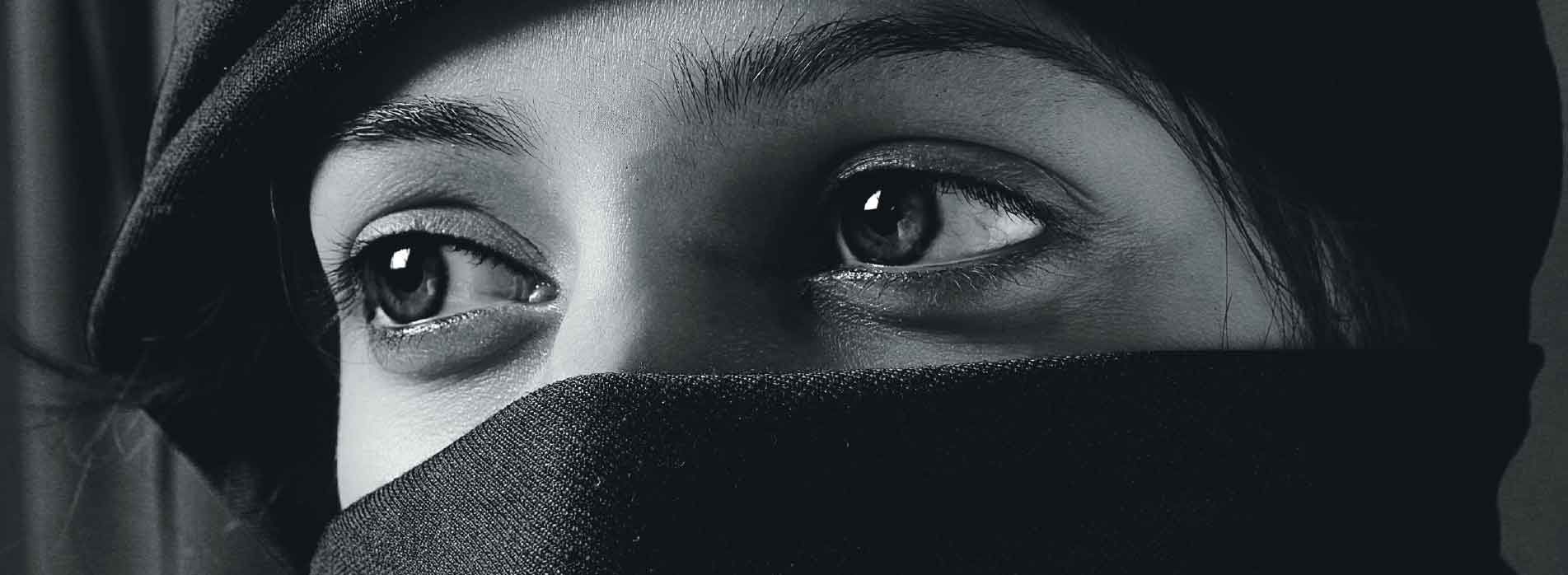 Ban the Burqa, and Let Women 'Breathe'
