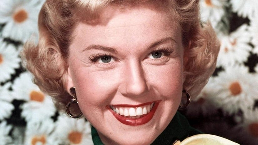 Doris Day, legendary Hollywood actor and singer, passes away at age 97 due to a serious case of pneumonia