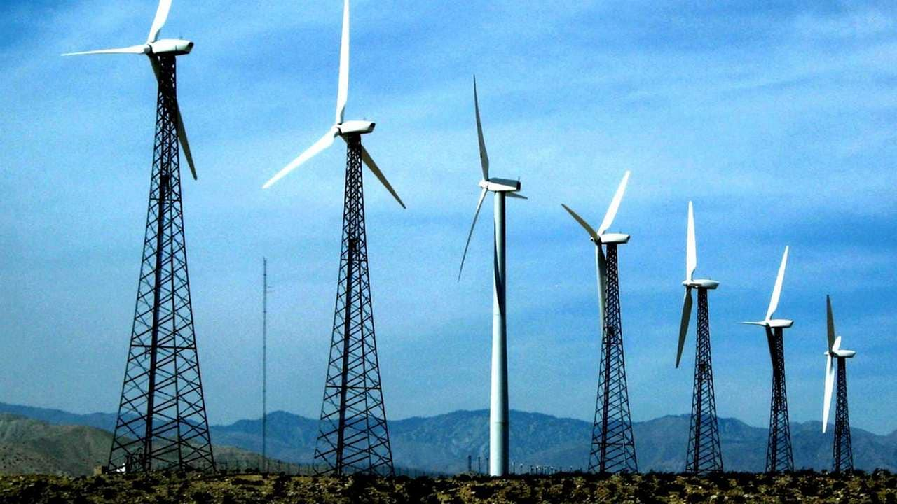 Usage of renewable energy like wind power should increase. Image credit: Flickr