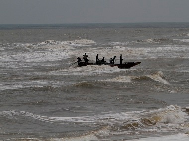 Cyclone Fani Latest updates: Women in advanced stages of pregnancy shifted to hospitals in Odisha; Modi's Chaibasa rally postponed