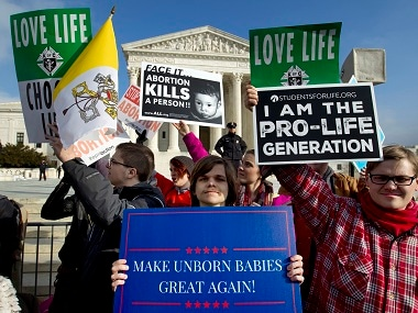 Missouri Senate passes bill to ban abortions at eight weeks of pregnancy; no exceptions for rape, incest cases
