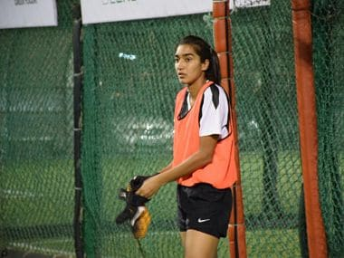 Indian Womens League 2019: Goalkeeper Afshan Ashiq aims to change perception of women's football in Jammu and Kashmir