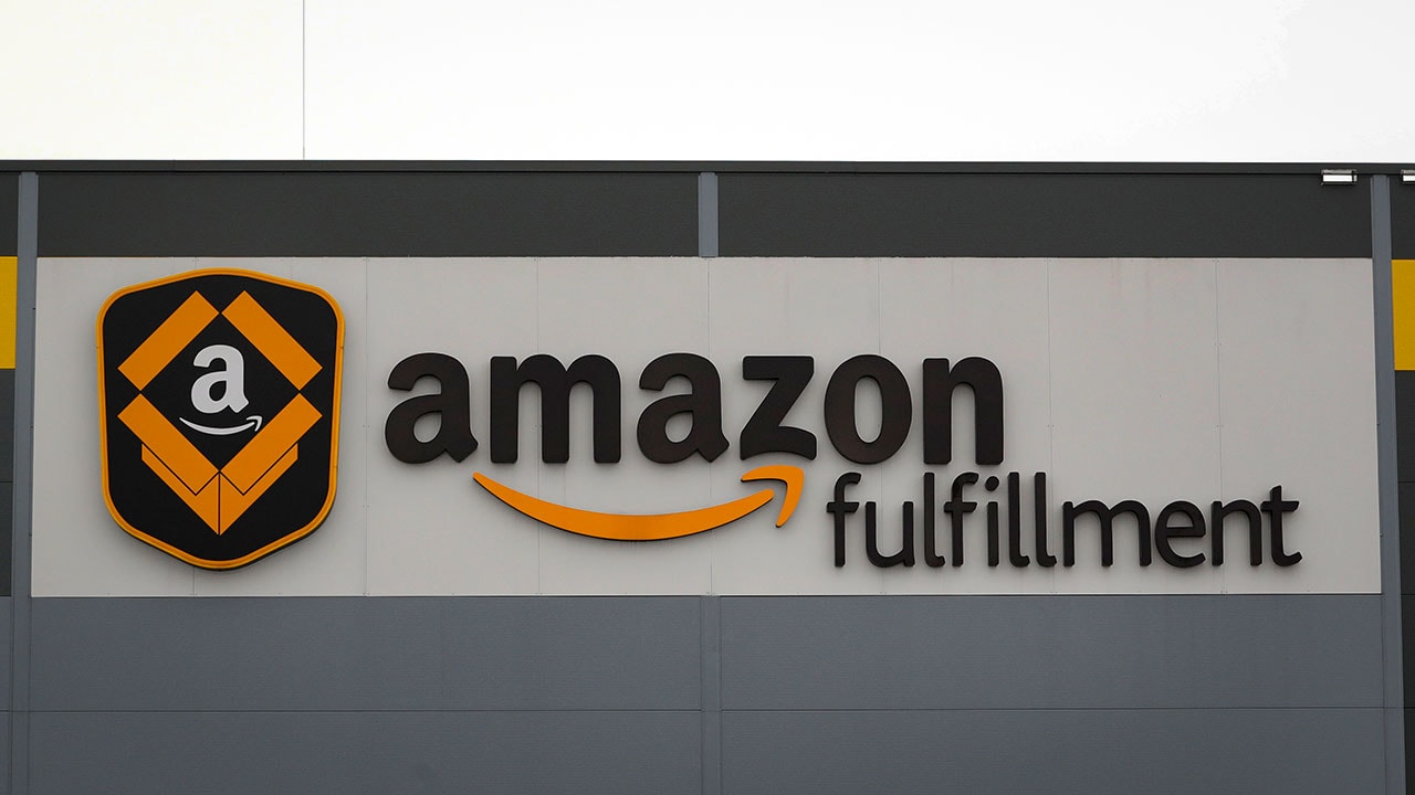 Amazon shareholders reject proposal to stop selling facial recognition technology