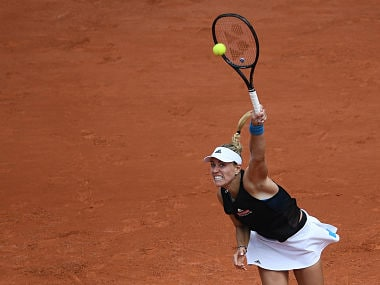 French Open 2019: Angelique Kerber suffers shock first round exit after straight sets loss to Russias Anastasia Potapova