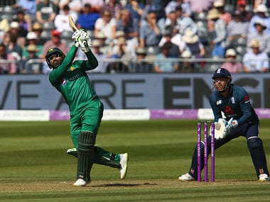 Asif Ali, Pakistan batsman, World Cup 2019 Player Full Profile: Ali provides X-factor with his power-hitting prowess