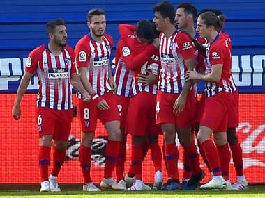 LaLiga: Atletico Madrid to face Major League Soccer best XI in pre-season MLS All-Star Game