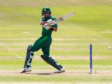 Pakistan vs Sri Lanka, Highlights, 1st T20I at Lahore: Danushka Gunathilaka's quickfire half-century powers visitors to win