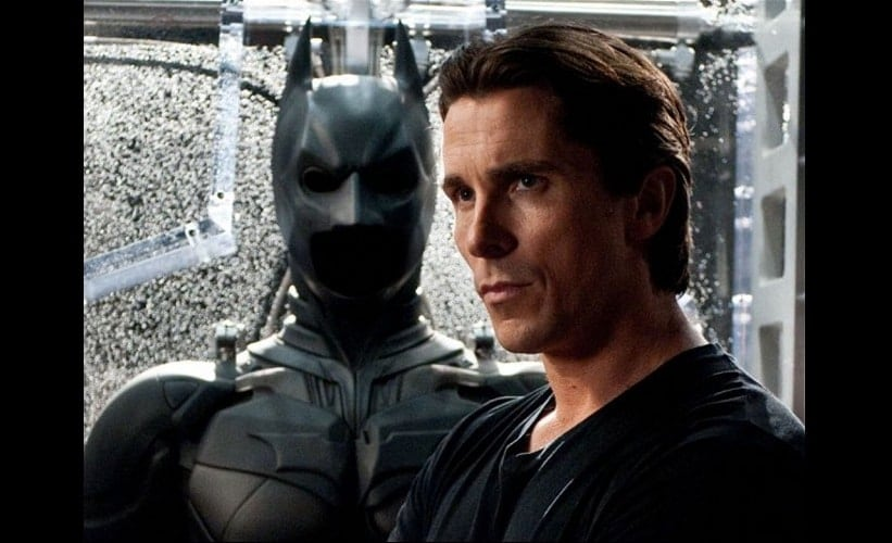 Christian Bale is largely favored as the best actor to play the Dark Knight. | Twitter