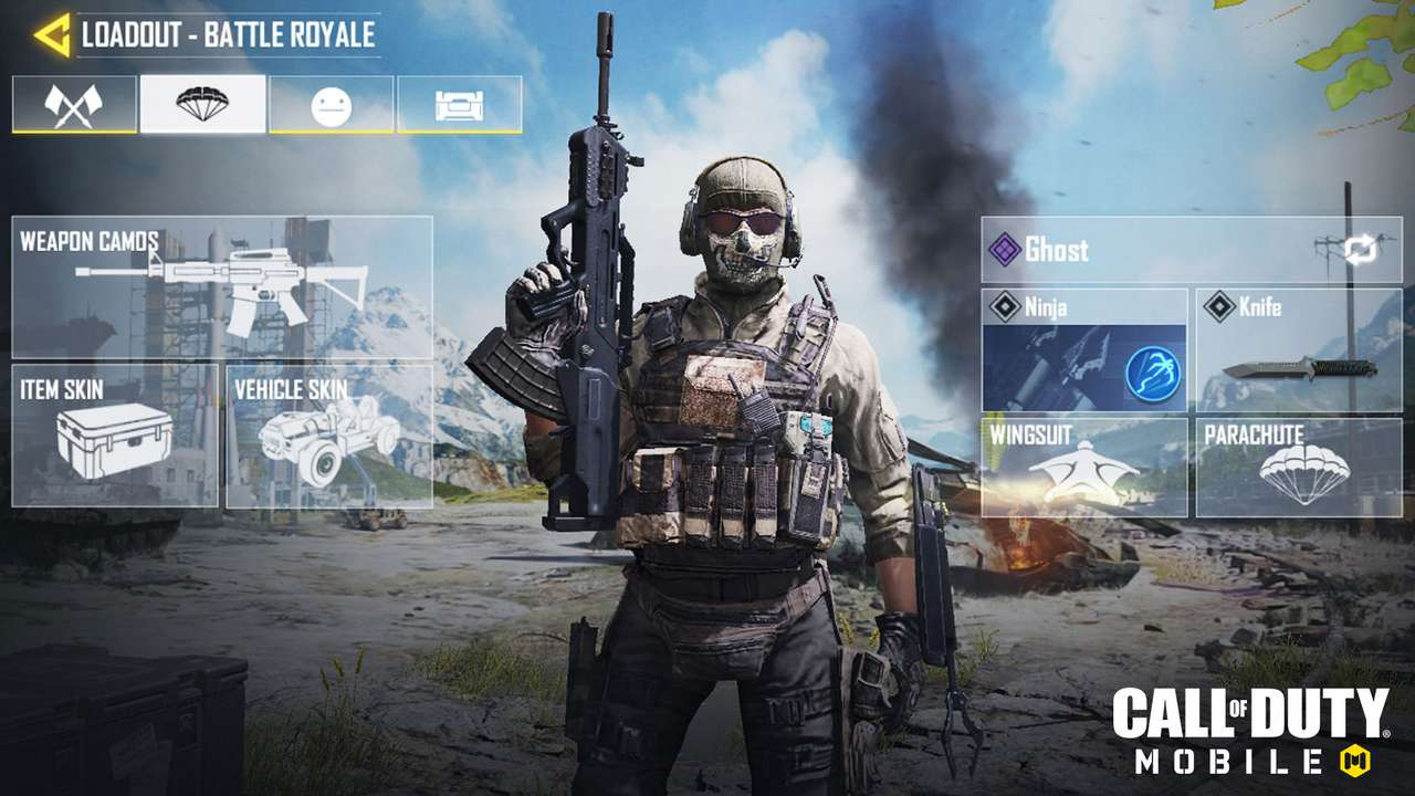 Call Of Duty Mobile S Battle Royale Mode Specifics Revealed By Activision Technology News Firstpost