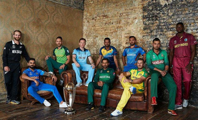 ICC Cricket World Cup 2019, Tour Diary: Melbourne to Bristol, colourful media day, Turkish tales, and more
