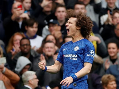 Premier League: Chelsea beat Watford on back of inspired second-half performance, climb to third place in points table