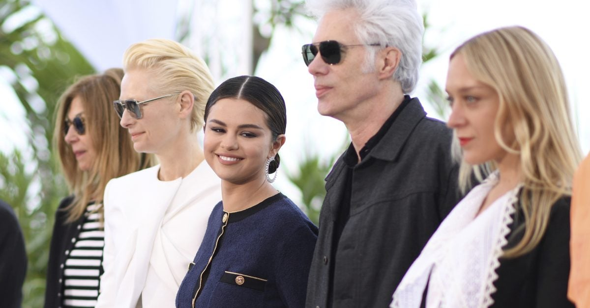 Cannes 2019: Jim Jarmusch, Bill Murray, Selena Gomez on The Dead Don't Die and what terrifies them