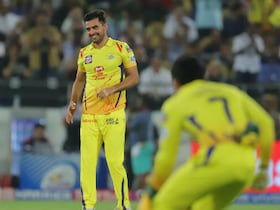 IPL 2020: Deepak Chahar says postponement of tournament has given him more time to recover from lower-back injury