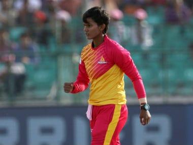 Women's T20 Challenge 2019: Deepti Sharma says Trailblazers were 10-15 runs short against Velocity