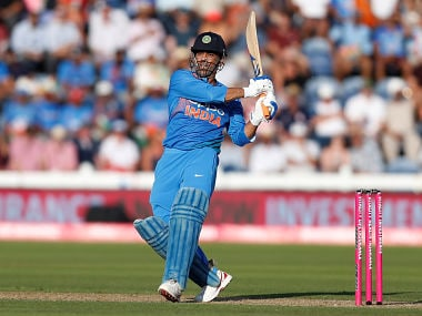 ICC Cricket World Cup 2019: 'Genius' MS Dhoni will be India's trump card thanks to his vast experience, says Zaheer Abbas