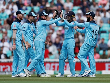 ICC Cricket World Cup 2019: Home advantage will give