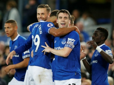 Premier League: High-flying Everton keep Europa League dream alive with dominating victory over Burnley