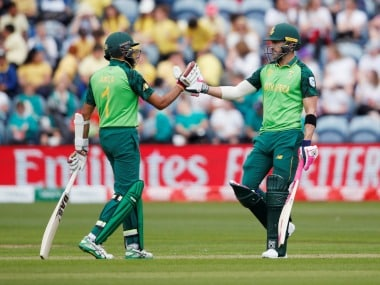 ICC Cricket World Cup 2019, Sri Lanka vs South Africa Warm-up Match: du Plessis, Phehlukwayo guide Proteas to 87-run win