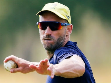 ICC Cricket World Cup 2019: South Africa captain Faf du Plessis says he's not worried about team's record in tournament