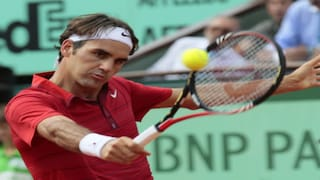 French Open 2019 Roger Federer S Backhand Has Struggled Against Rafael Nadal S Forehand And May Continue To Do So Sports News Firstpost