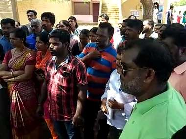 In Kanyakumari, Christian fisherfolk suspect foul play in mass deletion of voters' names, cite opposition to Sagarmala as reason