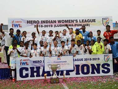 Indian Womens League 2019: Sethu FCs dominant display earns them maiden title as Manipur Police cry foul over refereeing