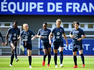 FIFA Womens World Cup 2019: France keen on making home support count in quest for first-ever title