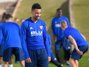 Europa League: Valencia ready to exploit Arsenals fragility away from home, says ex-Gunners player Francis Coquelin
