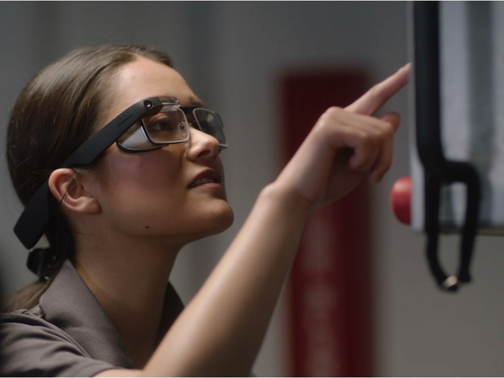 Google Glass Enterprise Edition 2 with Android platform launched, priced at 9