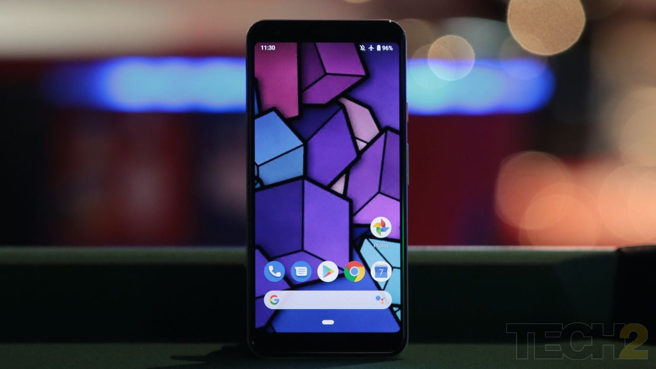 Google Pixel 3a XL review: Flagship Pixel camera at an affordable