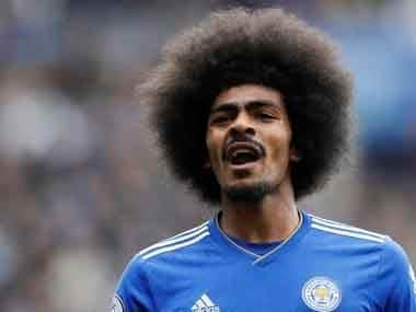 Premier League: Leicester City midfielder Hamza Choudhury charged with misconduct by FA over tweets from teenage years