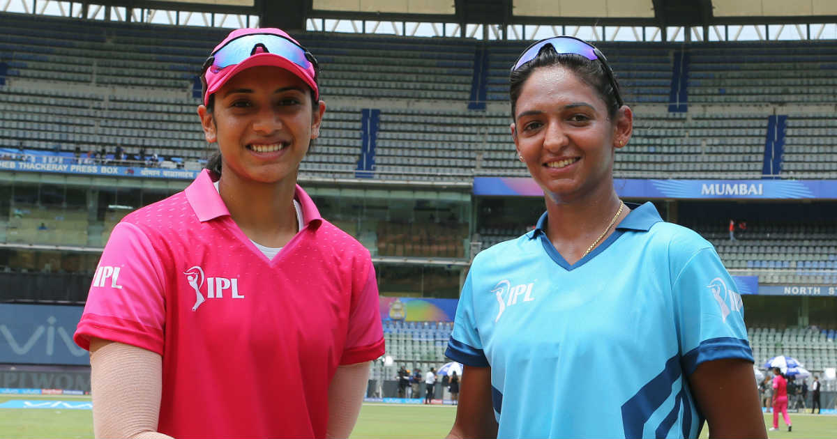 Women's T20 Challenge 2019: Full schedule, squads, timings and