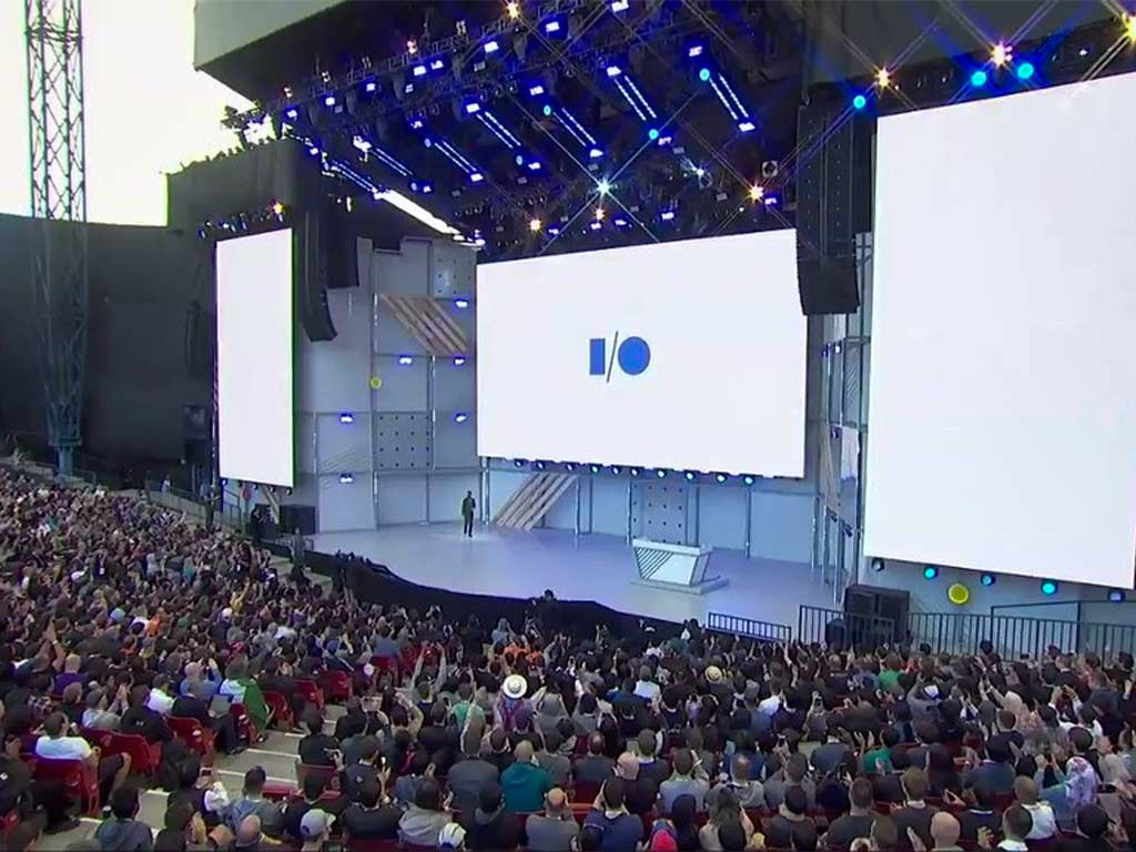 Google I/O conference 2019 LIVE Updates: Pixel 3a and 3a XL, Android Q, Stadia and more- Technology News, Firstpost