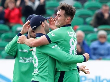 Highlights, Ireland vs West Indies, 1st ODI of tri-series, Full Cricket Score: Windies begin series with massive win