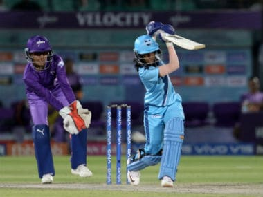 Women's T20 Challenge 2019: Jemimah Rodrigues' strokeplay to Poonam Yadav's stranglehold, talking points from Supernovas' win over Velocity