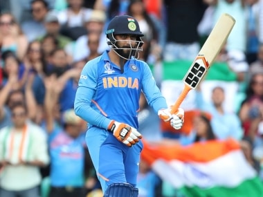 ICC Cricket World Cup 2019: Ravindra Jadeja hopes for batting friendly wickets in mega event after warm-up game shock