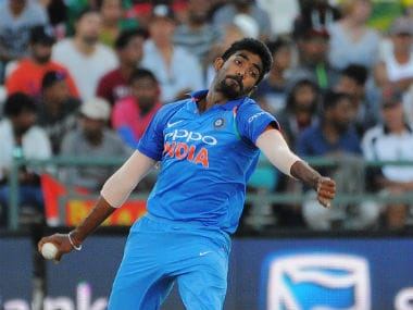 Former Pakistan all-rounder Abdul Razzaq says he would have dominated 'baby bowler' Jasprit Bumrah