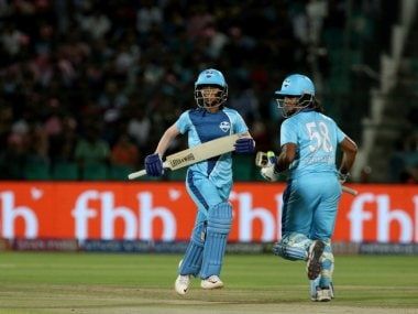 Women's T20 Challenge 2019: Jemimah Rodrigues' 77 guides Supernovas to final, Velocity also make cut despite defeat