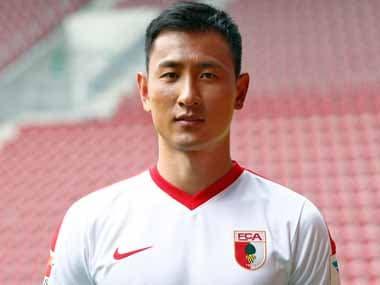 Bundesliga: South Korean international Ji Dong-won set to join Mainz on free transfer from Augsburg