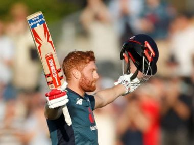 England vs Pakistan: Jonny Bairstow credits IPL for raising his game after match-winning ton in third ODI
