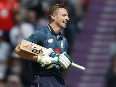 ICC Cricket World Cup 2019: Ricky Ponting picks Jos Buttler as England's dangerman; says hosts' batting depth is their biggest strength