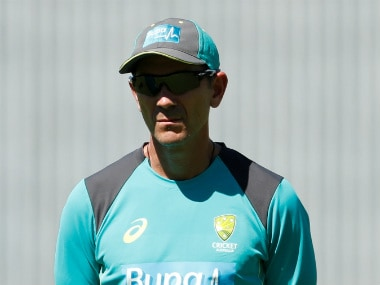 South Africa vs Australia: Justin Langer expects David Warner, Steve Smith to get hostile reception from crowd