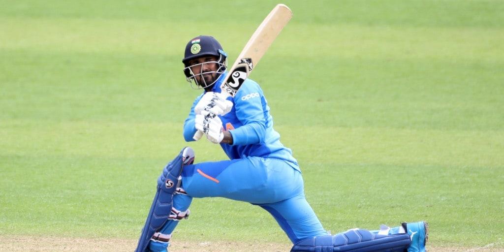 Syed Mushtaq Ali Trophy: KL Rahul, Manish Pandey guide Karnataka to breezy win over Tamil Nadu- Firstcricket News, Firstpost