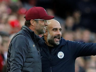 Premier League: Manchester Citys Pep Guardiola, Liverpools Jurgen Klopp nominated for Manager of the Season award