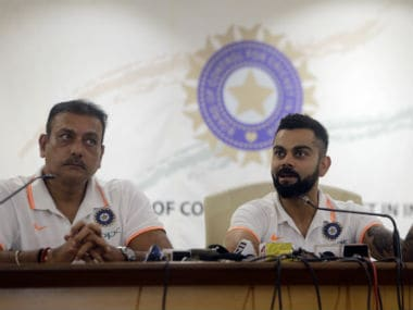 ICC Cricket World Cup 2019: Updated format makes tournament the 'most challenging' of my career, says Virat Kohli