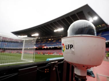 LaLiga: Spanish Football Federation changes schedule for first three match-days despite league governing bodys insistence on retaining week-day games