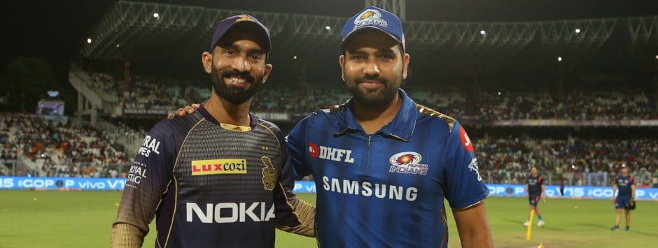 MI Vs KKR Highlights And Match Recap, IPL 2019, Full