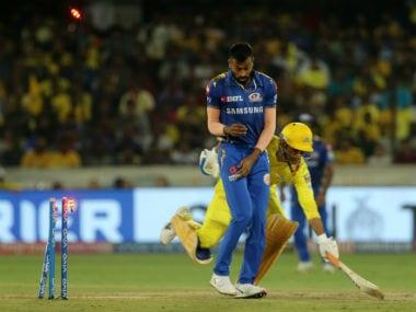 IPL 2019 Final, MI vs CSK: 'As close as a Dhoni stumping!', Twitterati react to Chennai skipper's run out